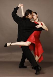 Аргентинські танці