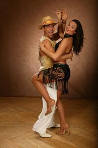 Бачата - домініканський танець