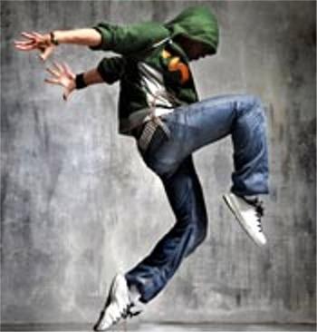 House танцювальний стиль