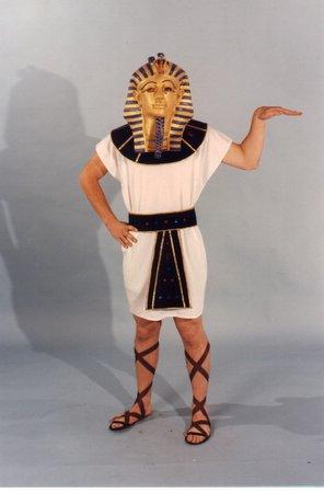 King Tut танцювальний стиль