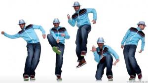 Krump танцювальний стиль